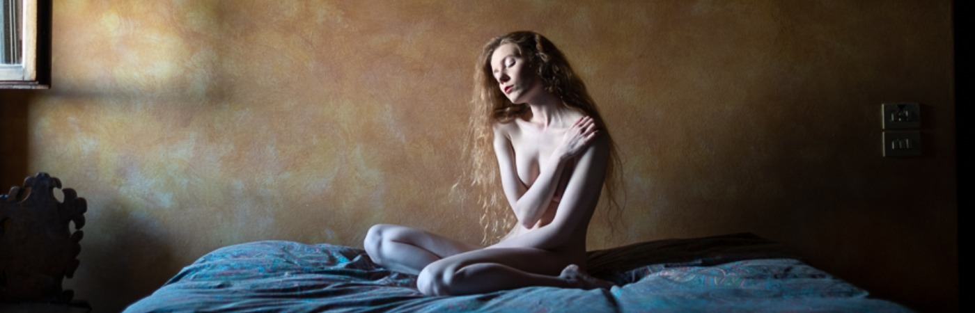 Art Nude Has Never Looked Better In These 30 Beautiful Art Nude Photos! (NSFW)