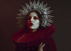 Gothic Beauty - An Interview With Featured Alternative Photographer NEWO