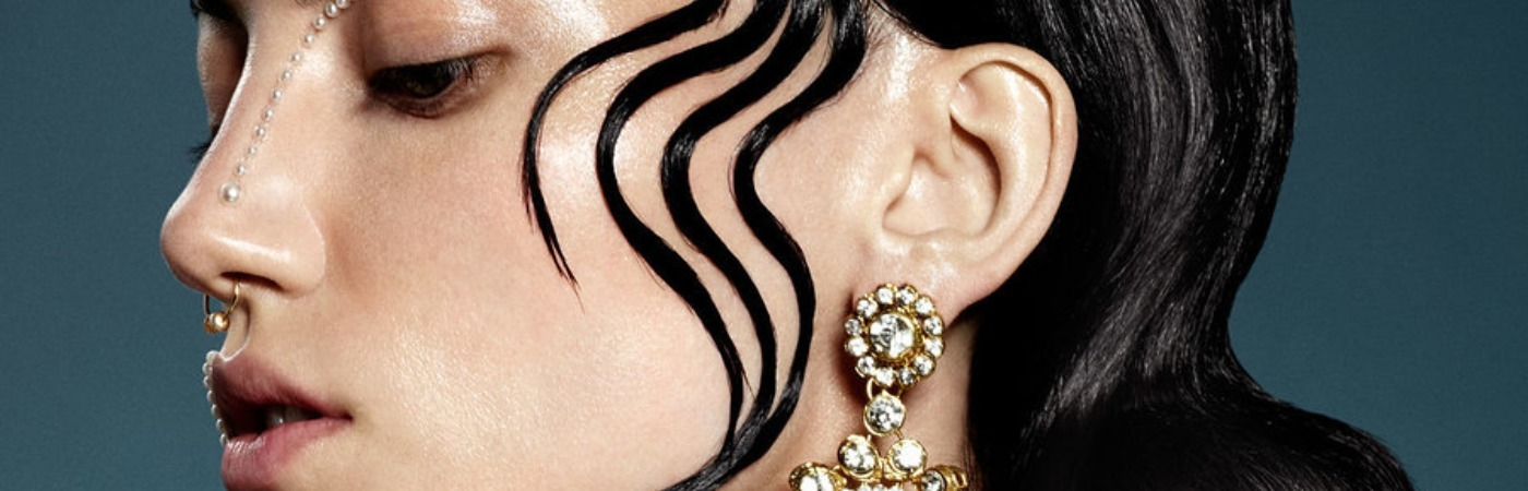 Jewellery Styled Photoshoots - Are They Something You'd Like To Try? (NSFW) 38 pics