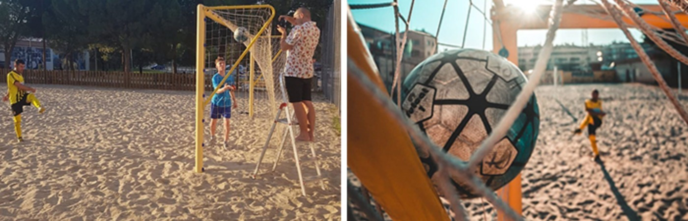 Creative Photographer Shows His Before And After Photos Of His Playful Perspective Tricks