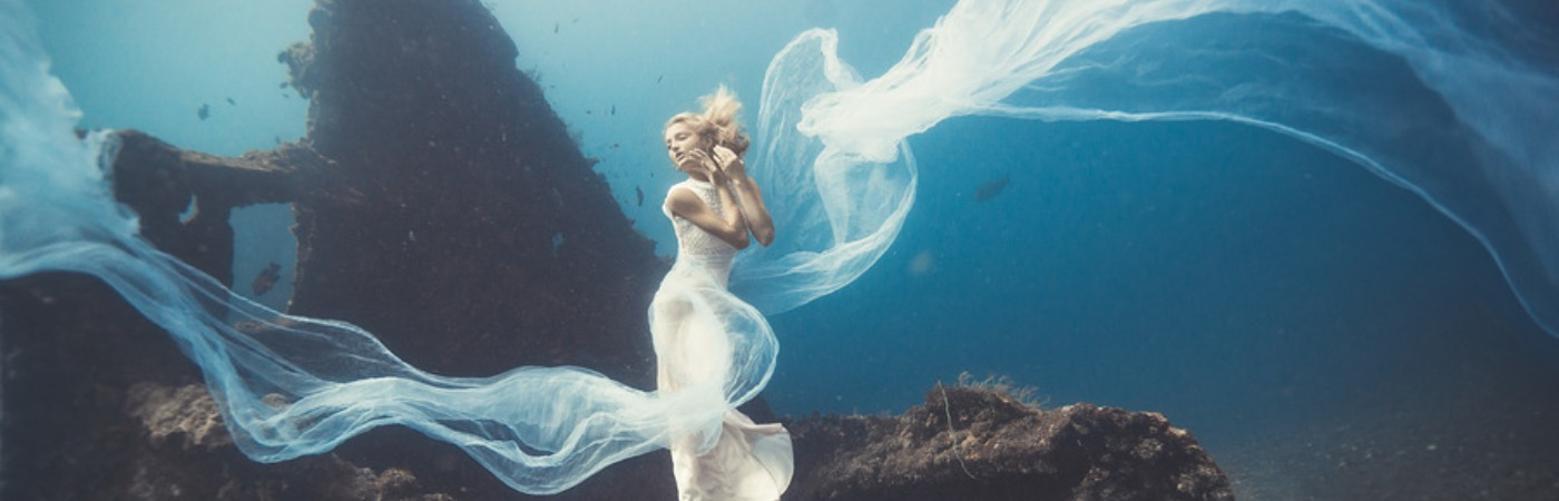 Interview With Amazing Underwater Photographer Christian Zink, a.k.a Lichtfang