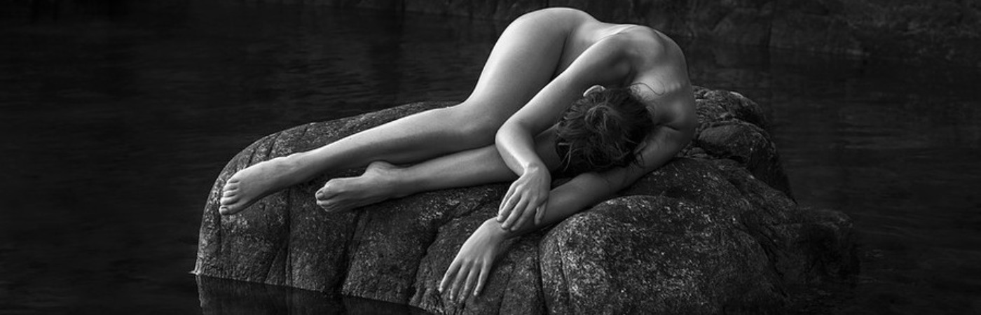 Featured Photographer Interview With Danish Art Nude Photographer Thomas Holm (NSFW) 10 Photos