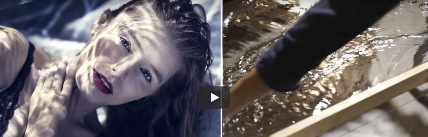 Shooting Underwater At home - A Nifty Trick!