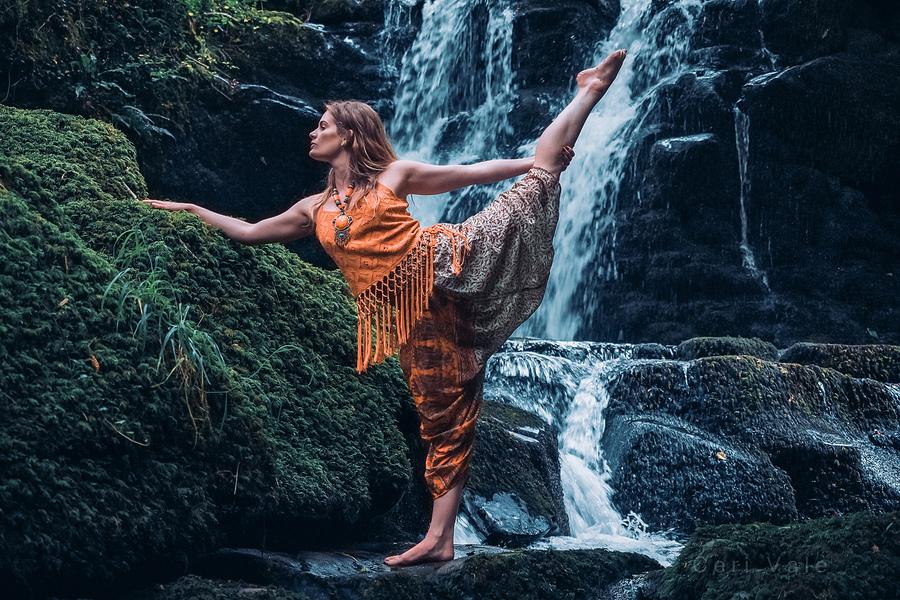 Heddychlon Rhaeadr / Model Artemis Fauna / Uploaded 30th July 2017 @ 08:59 PM