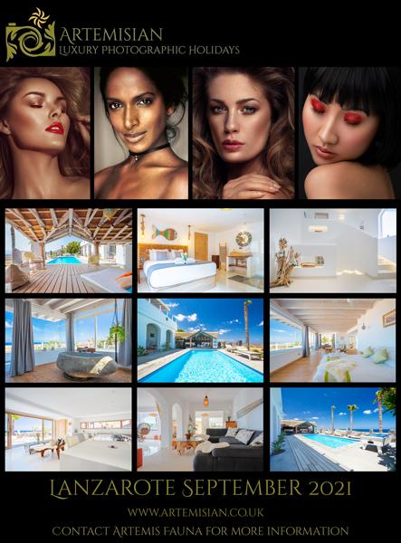 Models Artemis Fauna, Models Carla Monaco, Models Minh-Ly, Taken at Artemisian Luxury Photographic Holidays / Uploaded 19th February 2020 @ 10:44 PM