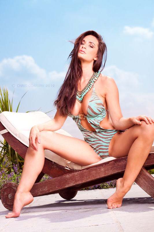 Rosie Roff @ Girl Management / Photography by Chris Conway / Uploaded 21st January 2012 @ 11:41 PM