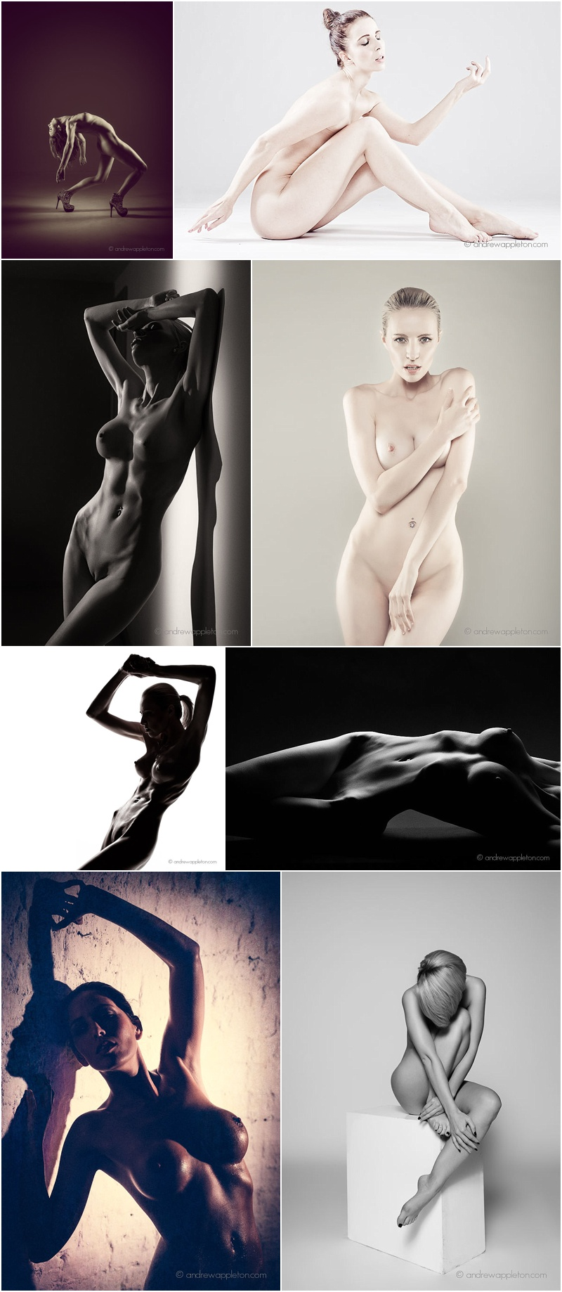 Angela Hudson Nude casting call: art nude workshop with angela kate hudson