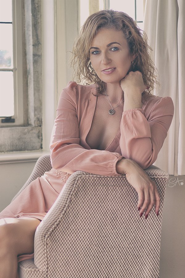 Pretty in Pink / Photography by Lena Selkin Photography, Model Alibrooks / Uploaded 21st November 2016 @ 07:44 PM