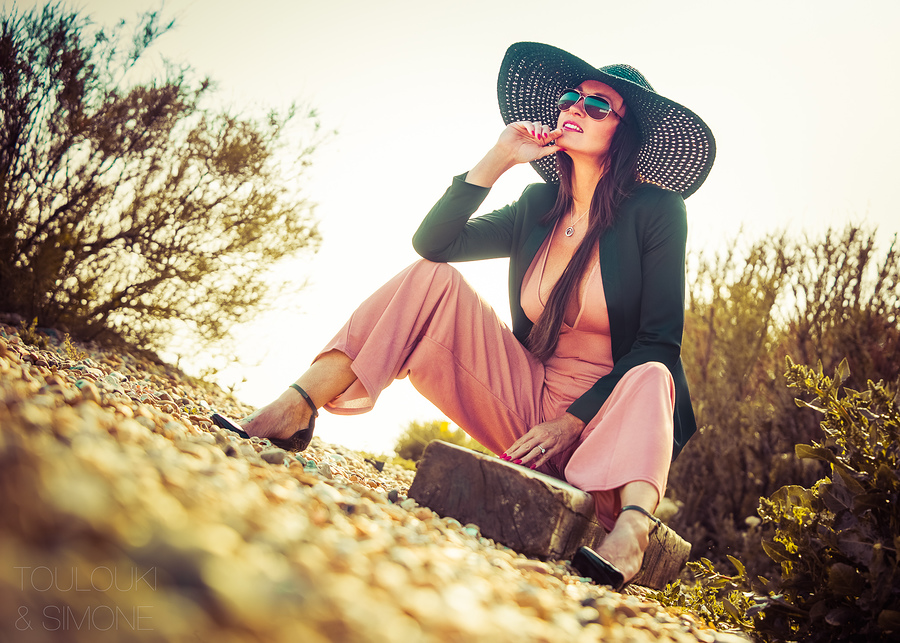 Take Five / Photography by Simone Orsini, Photography by Toulouki Orsini, Model Alibrooks, Post processing by Toulouki Orsini Retouching / Uploaded 23rd June 2017 @ 09:02 AM