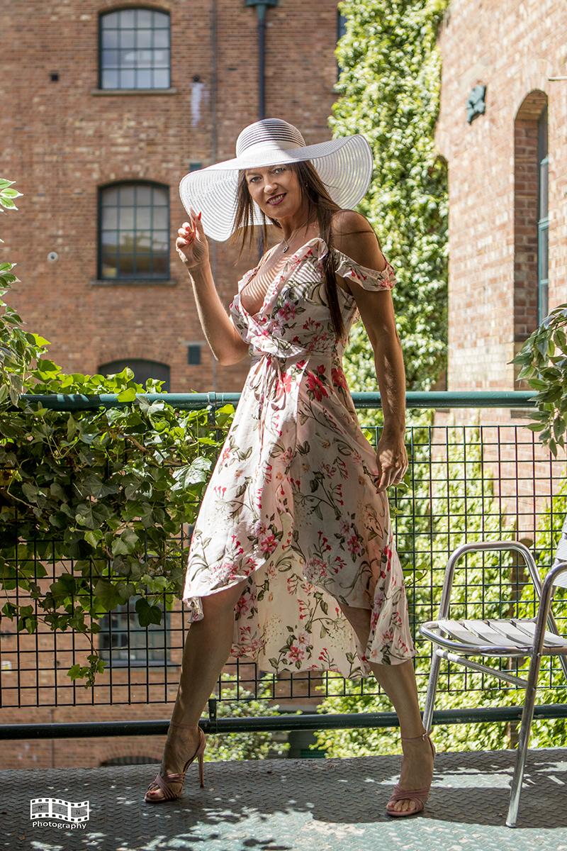 Heat of Summer / Model Alibrooks / Uploaded 28th July 2017 @ 08:23 PM