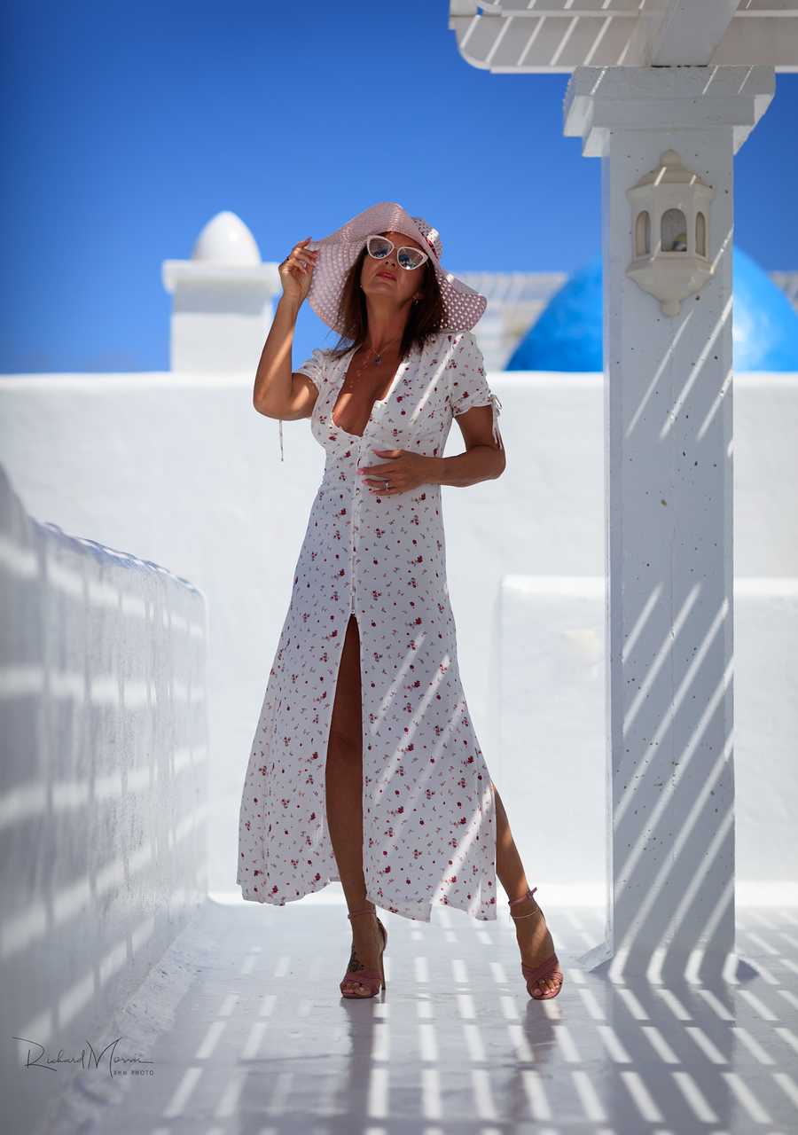 Dressed For Summer / Photography by RHM Photographic, Model Alibrooks / Uploaded 5th September 2019 @ 06:37 PM
