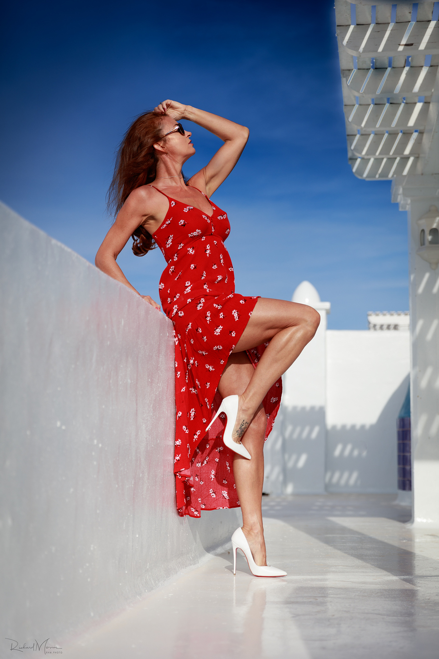 Red Hot / Photography by RHM.Photo, Model Alibrooks / Uploaded 9th January 2021 @ 06:36 PM