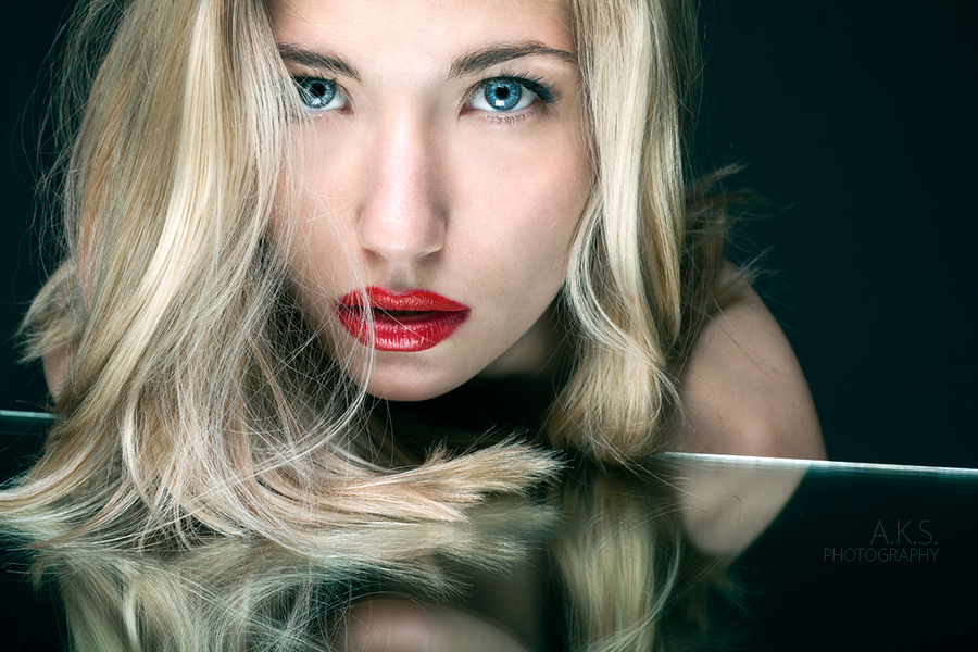 Rebecca Allsop / Photography by AKS Photography, Model Siren / Uploaded 14th July 2012 @ 10:27 PM