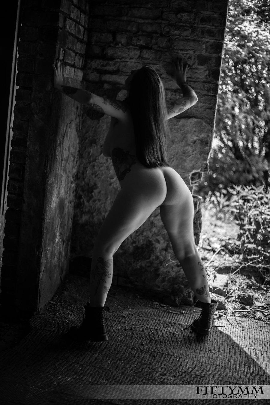 Booty queen / Photography by FIFTYMM Photography, Model Rogue / Uploaded 19th August 2018 @ 06:36 PM