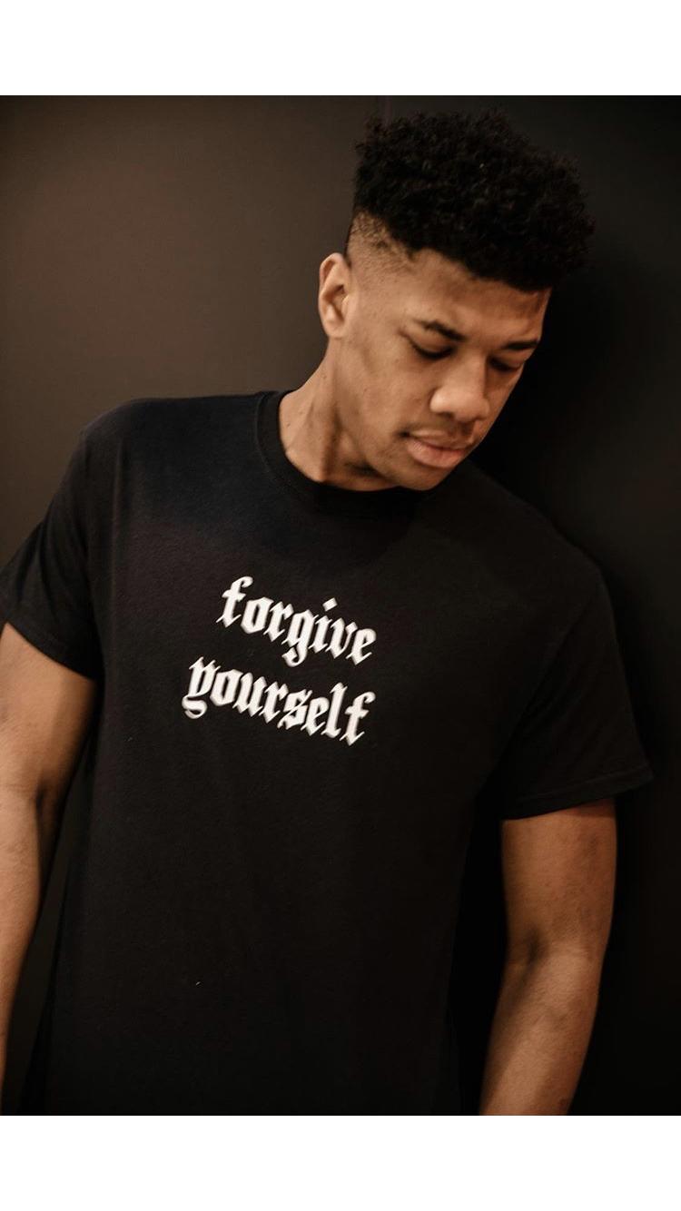 Forgive Yourself / Model Ben Venson / Uploaded 10th February 2019 @ 09:09 PM