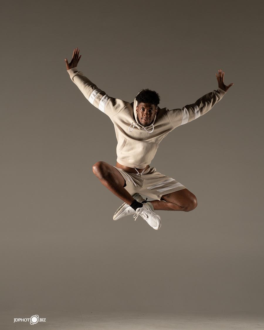 The Jump / Photography by jdphoto.biz, Model Ben Venson, Taken at Natural Light Spaces / Uploaded 23rd July 2020 @ 09:05 AM