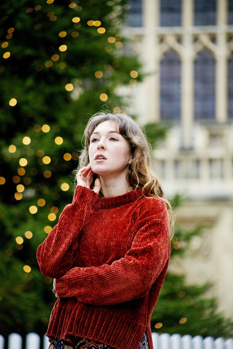 Winter Beauty / Photography by Rich Imagery, Model Ella Ray / Uploaded 6th December 2020 @ 02:25 PM