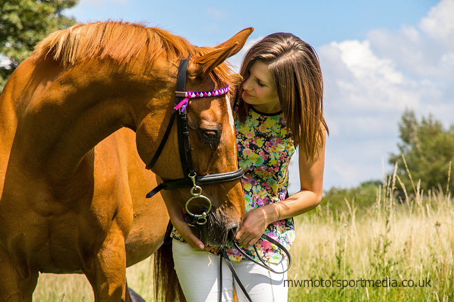 Understanding your horse / Photography by Marc Waller / Uploaded 26th July 2016 @ 11:18 PM