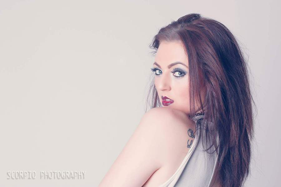 Photography by Scorpio Photography, Model A-Elizabeth, Taken at HARBOUR STUDIO / Uploaded 29th October 2016 @ 09:40 PM