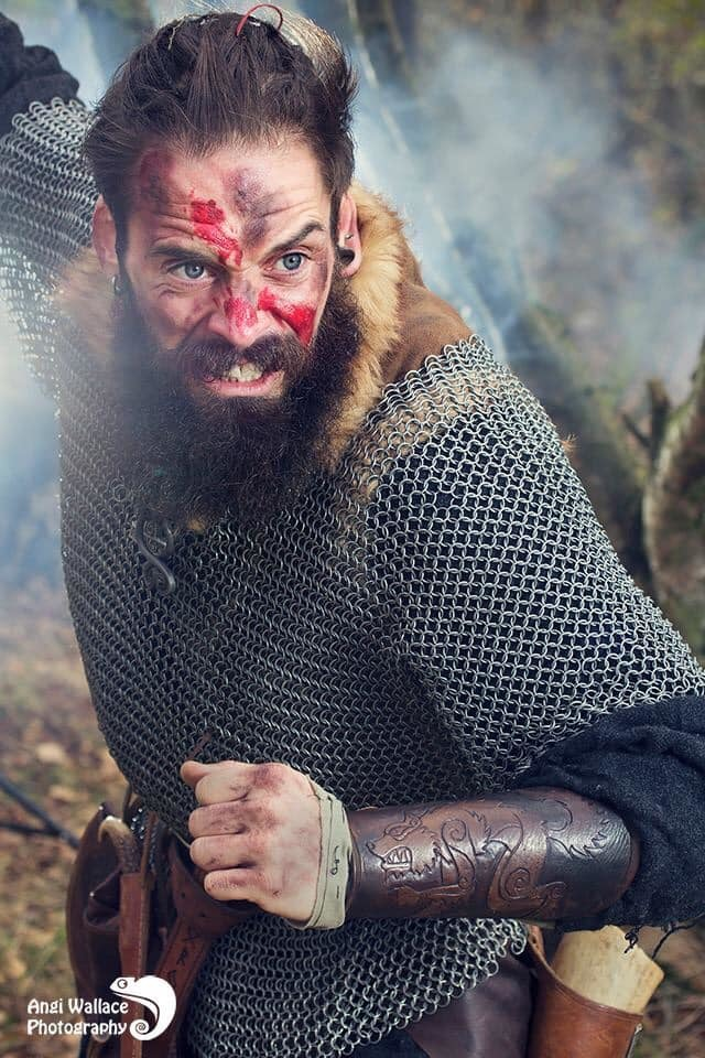 Viking / Photography by AngiWallace / Uploaded 8th September 2019 @ 02:29 PM