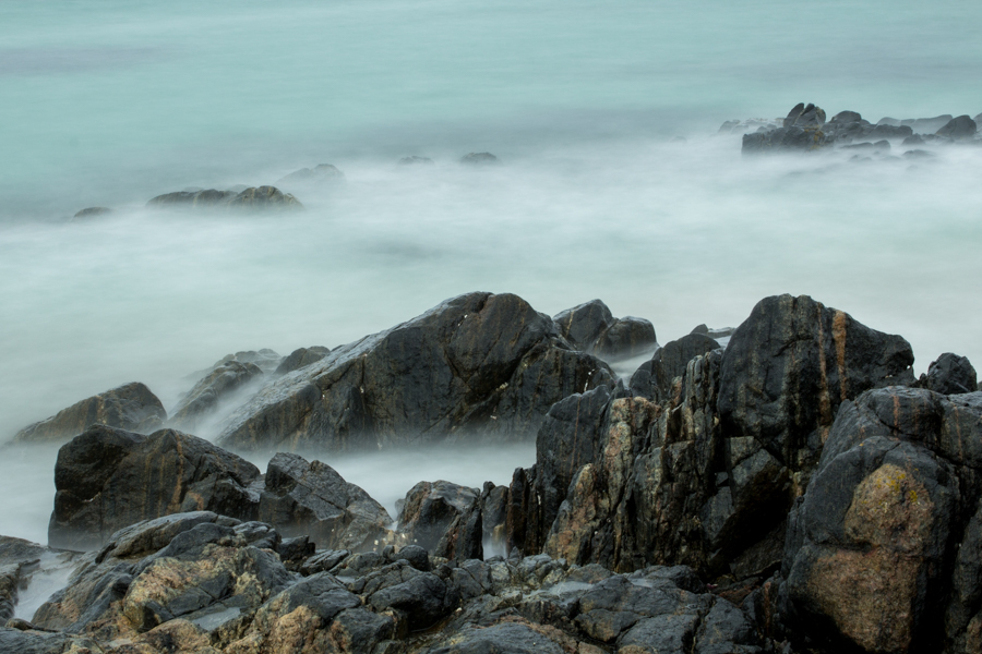 Sea Scape / Photography by Steve Gray / Uploaded 30th November 2017 @ 10:56 PM