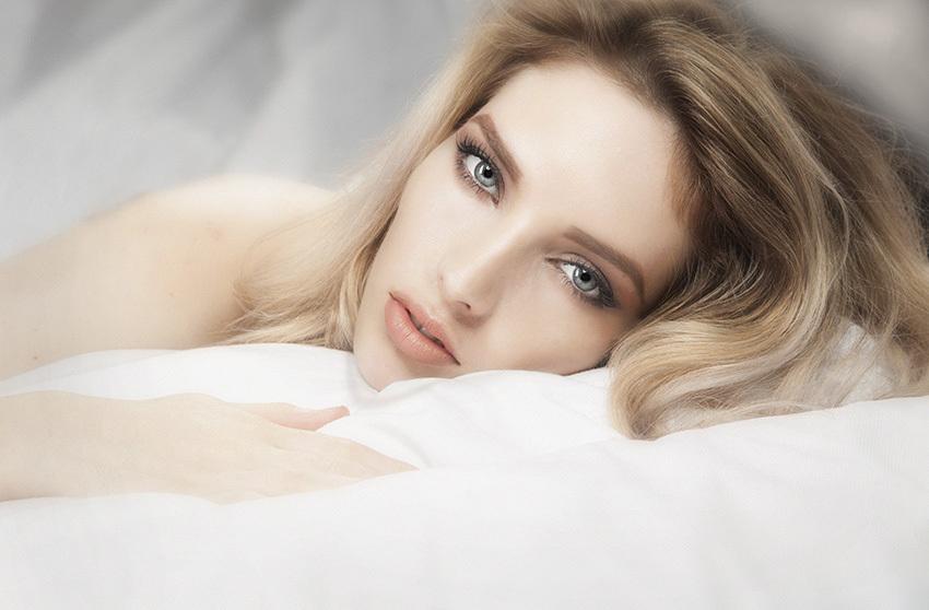 Model Hannah Ashton / Uploaded 19th September 2016 @ 02:36 PM