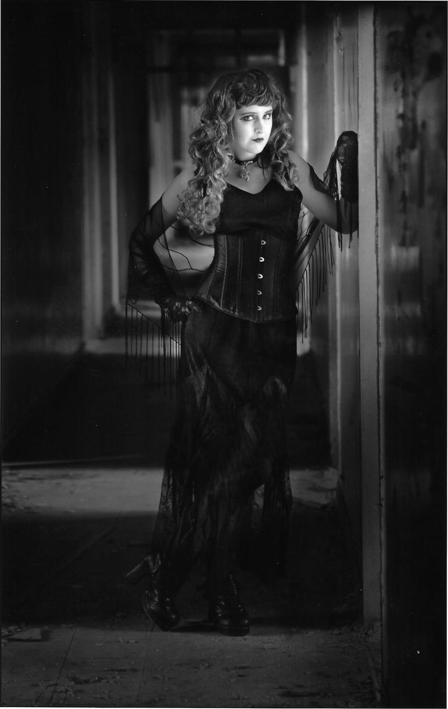 Dark glamour / Model Maretta Vergette, Makeup by Maretta Vergette / Uploaded 15th September 2016 @ 10:14 PM