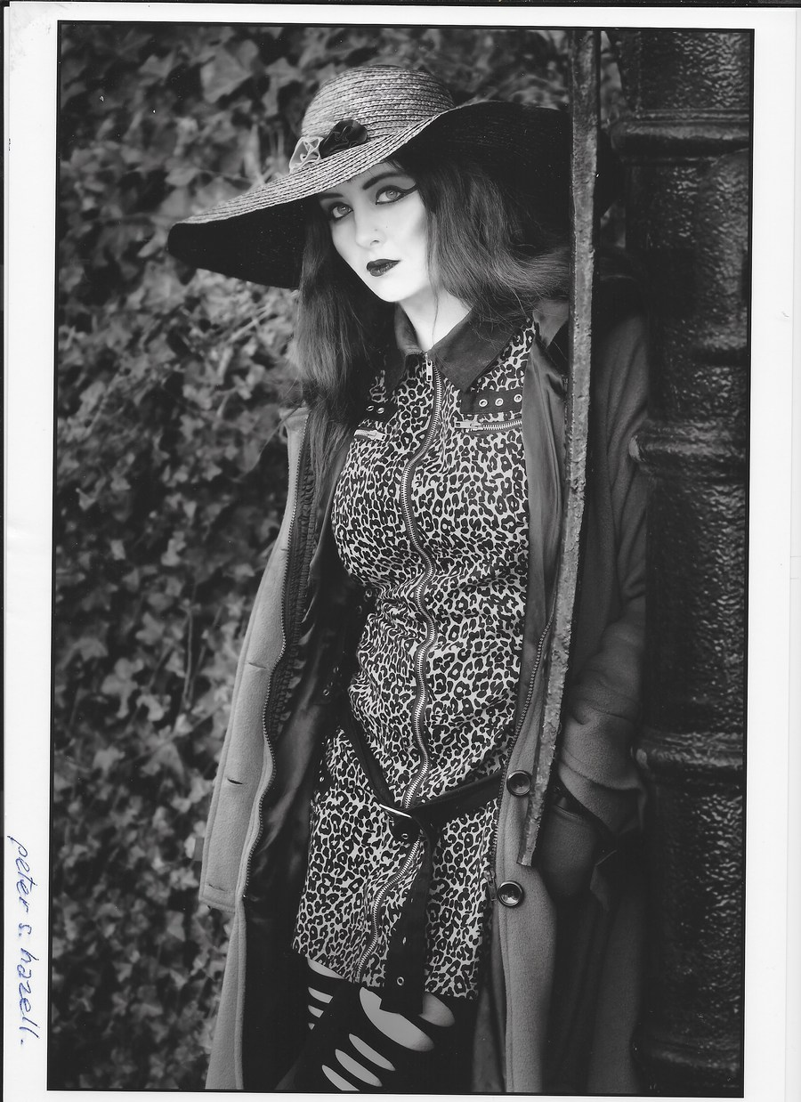 Street Style / Model Maretta Vergette / Uploaded 13th January 2018 @ 02:39 PM
