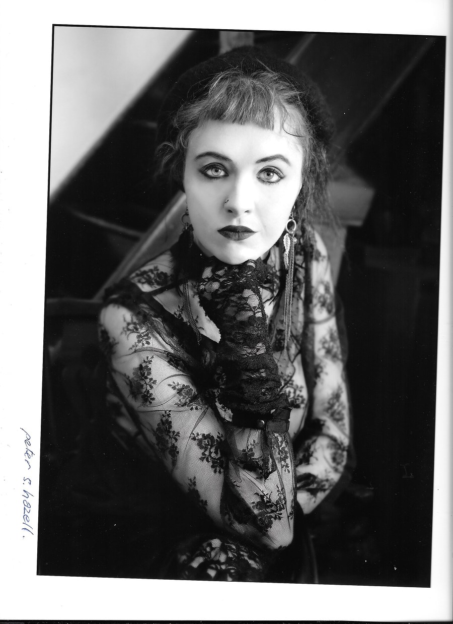 Vintage look using a Film camera. / Model Maretta Vergette / Uploaded 19th March 2018 @ 03:45 PM
