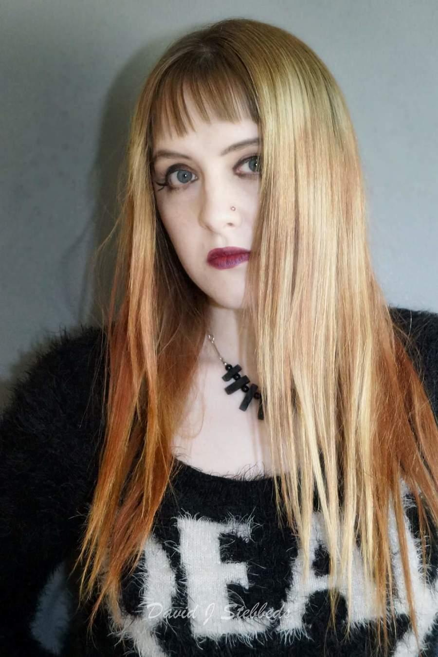 Sleek / Model Maretta Vergette / Uploaded 27th May 2018 @ 09:39 AM