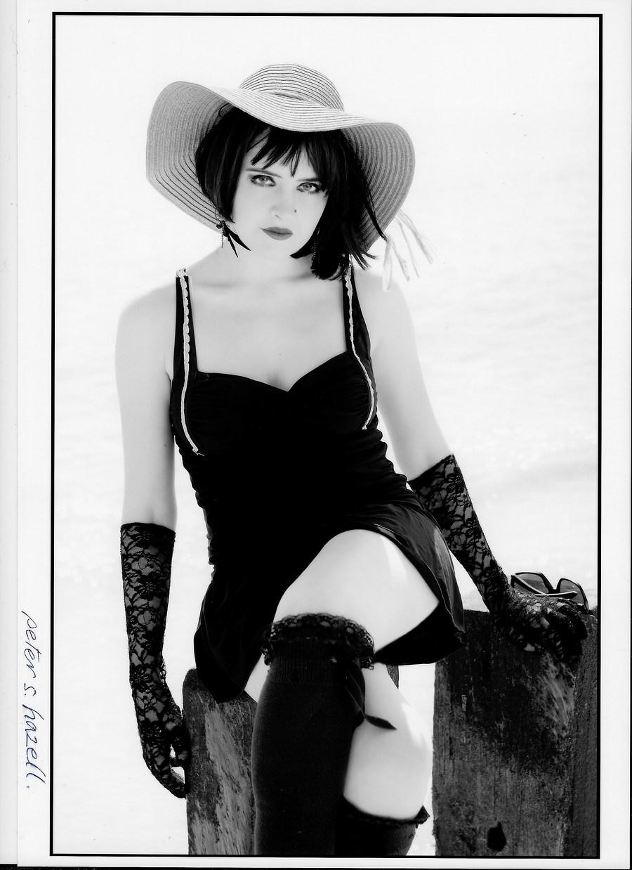 Poser / Model Maretta Vergette / Uploaded 28th August 2018 @ 10:17 AM