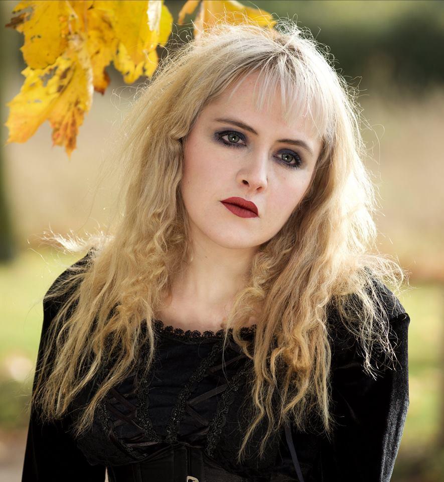 Model Maretta Vergette / Uploaded 5th November 2018 @ 03:11 PM