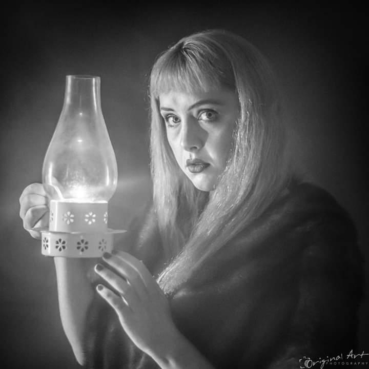 Searching / Photography by Joe Lenton ASWPP, Model Maretta Vergette / Uploaded 8th November 2018 @ 10:00 AM