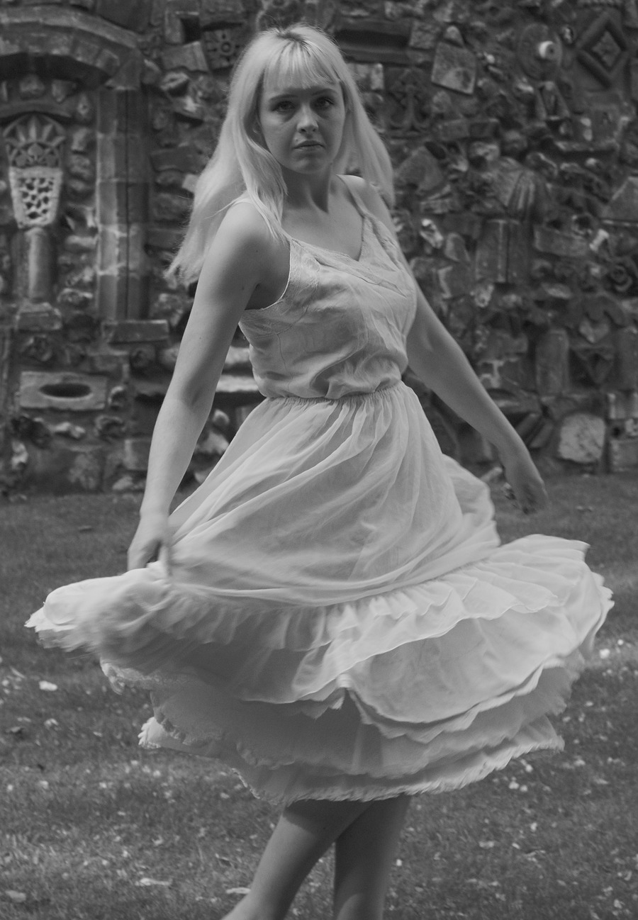 Dancing / Photography by Scream Photographic - Jason, Model Maretta Vergette / Uploaded 25th September 2019 @ 08:34 PM