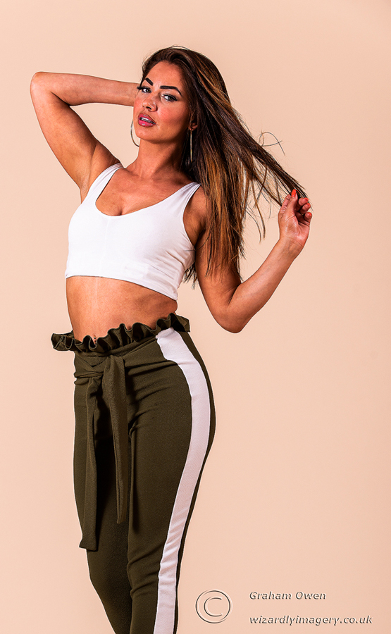 Photography by Dabhand16, Model Jess Harrington / Uploaded 6th June 2018 @ 01:11 PM