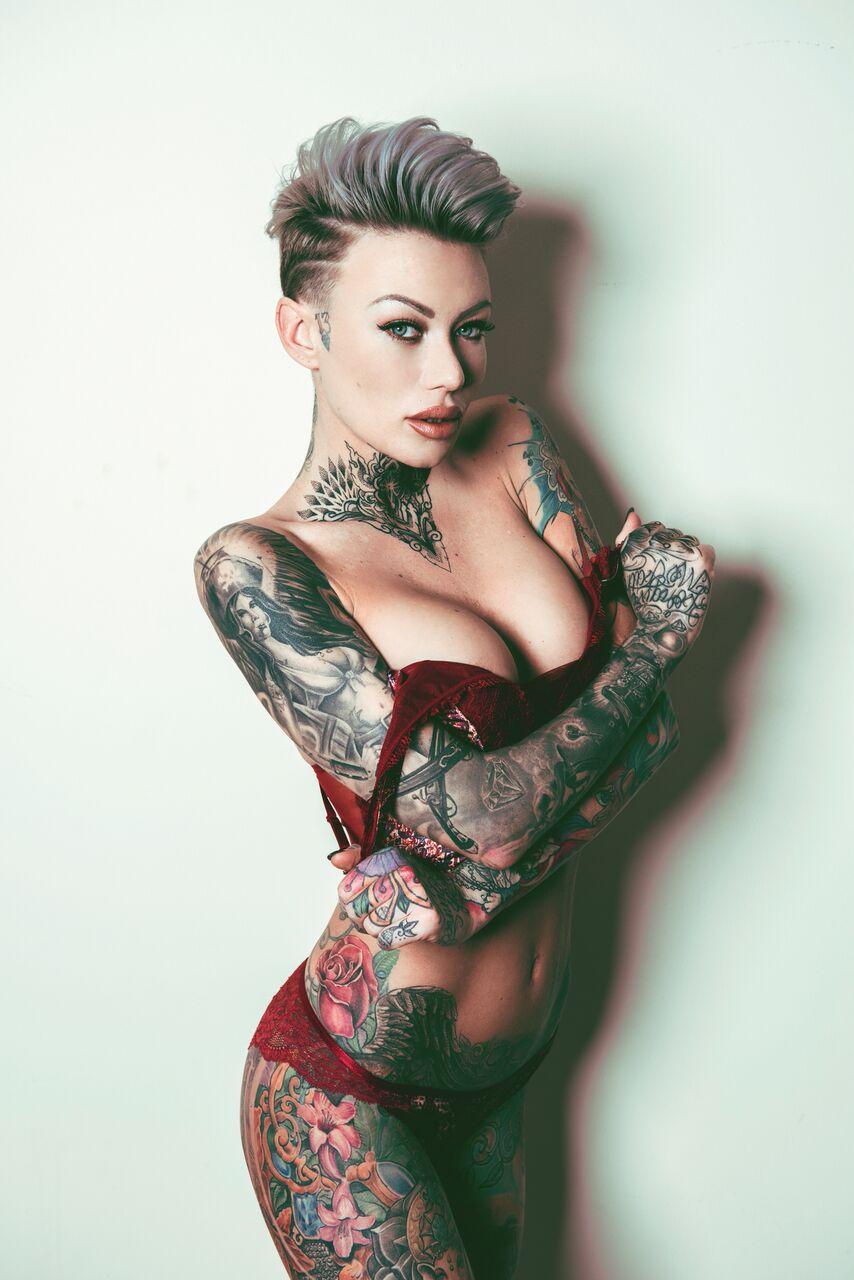 Becky Holt Nude Photos 53
