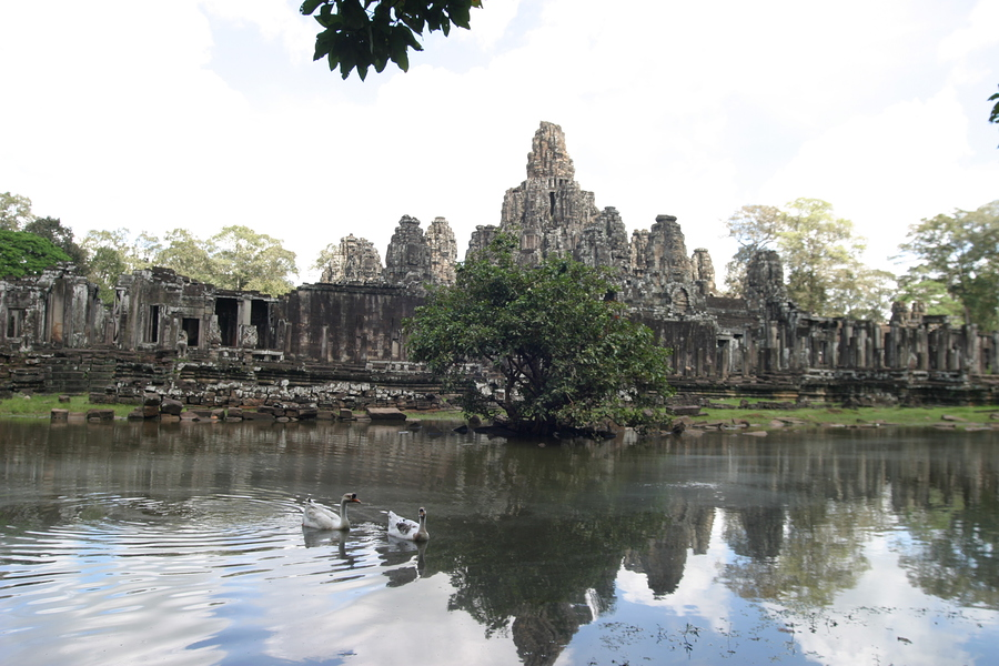 Angkor Wat / Photography by Grumpy / Uploaded 29th October 2016 @ 03:14 PM