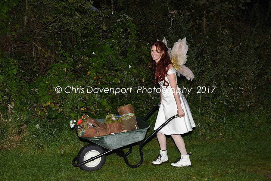 Faeries Wear Boots / Photography by Chris Davenport / Uploaded 7th December 2017 @ 01:20 PM