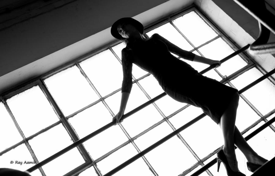 Lady In Black /  / Uploaded 12th September 2016 @ 11:45 PM