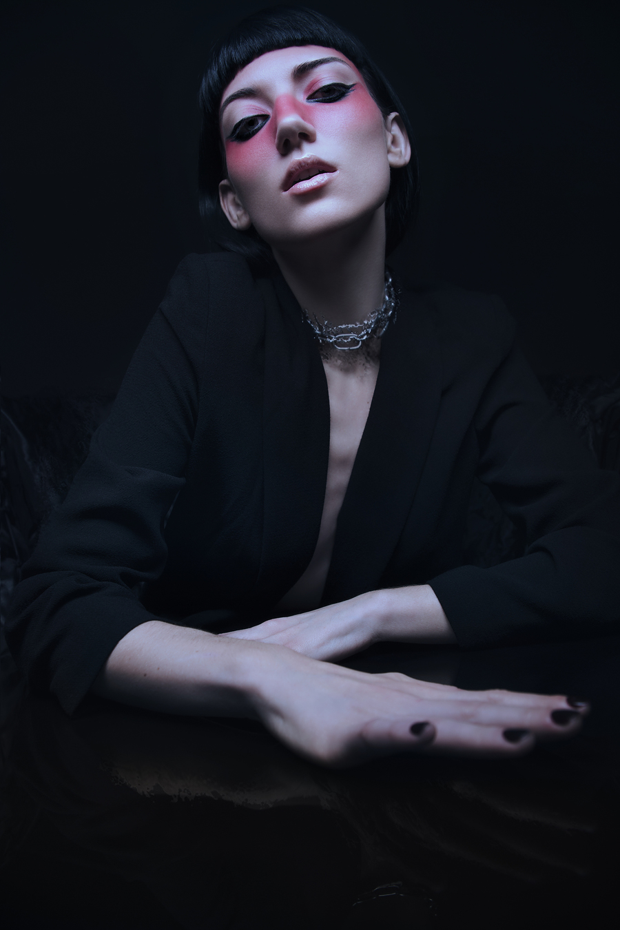 Model Jordan Ebbitt Model / Uploaded 27th March 2019 @ 03:33 PM