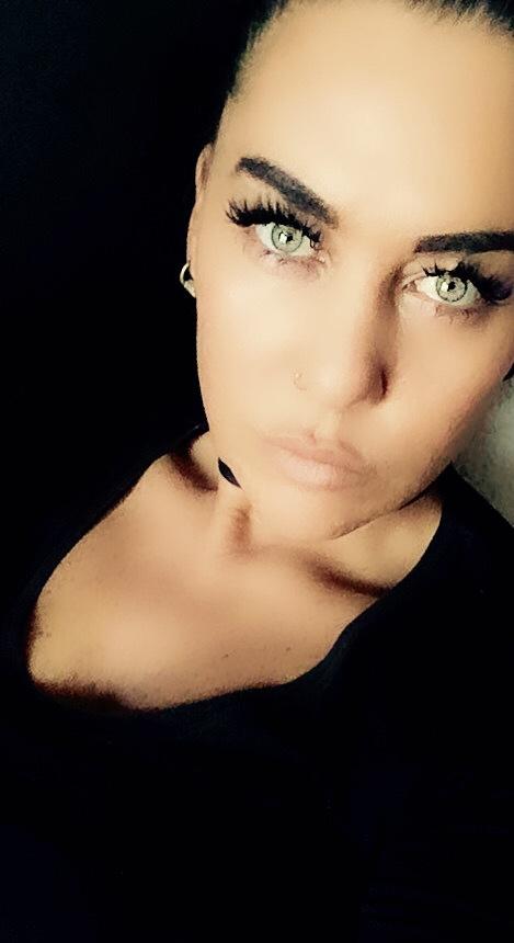 Model Kelli-Marie / Uploaded 26th October 2016 @ 05:01 PM