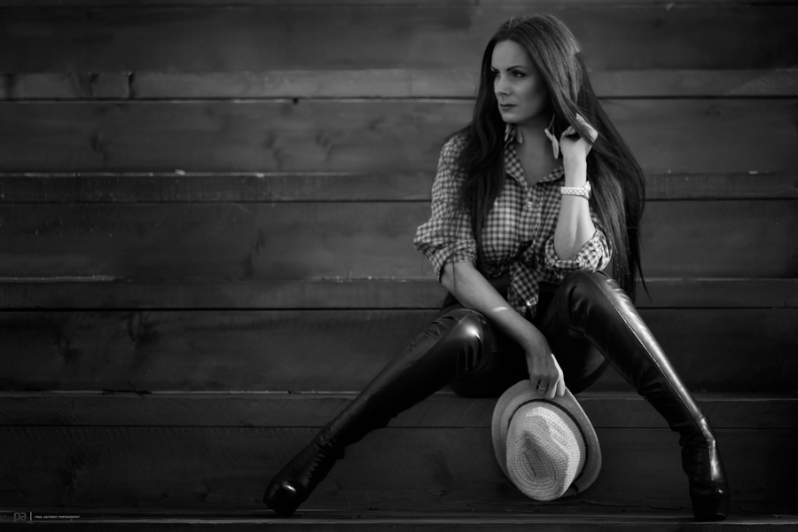 Where have all the Cowboys gone.... / Photography by Paul Anthony Photography, Model Lindsay, Makeup by Lindsay, Post processing by Paul Anthony Photography, Stylist Lindsay, Hair styling by Lindsay / Uploaded 5th November 2016 @ 11:23 AM