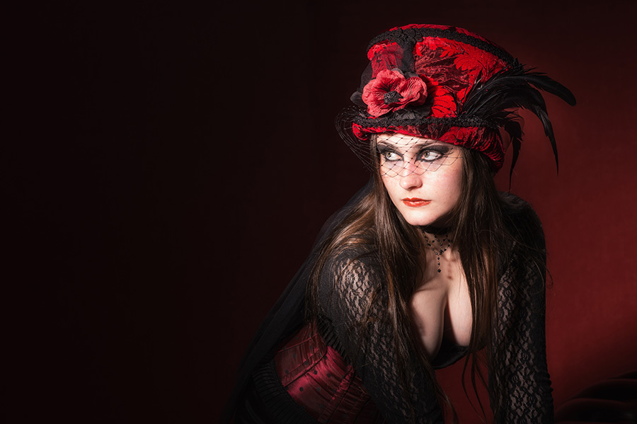 Red Hat / Photography by Keith_H / Uploaded 13th November 2012 @ 09:34 AM
