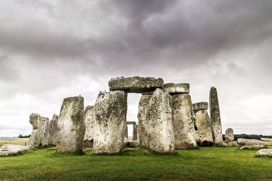 Stonehenge /  / Uploaded 30th October 2016 @ 07:07 PM