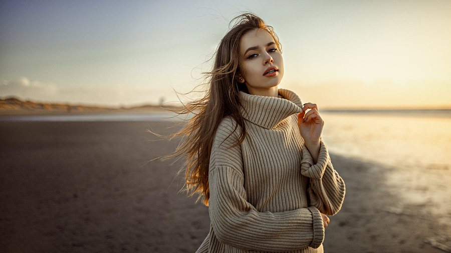 Photography by Lights Shadows Dreams, Model Karolina L / Uploaded 30th March 2020 @ 11:37 PM
