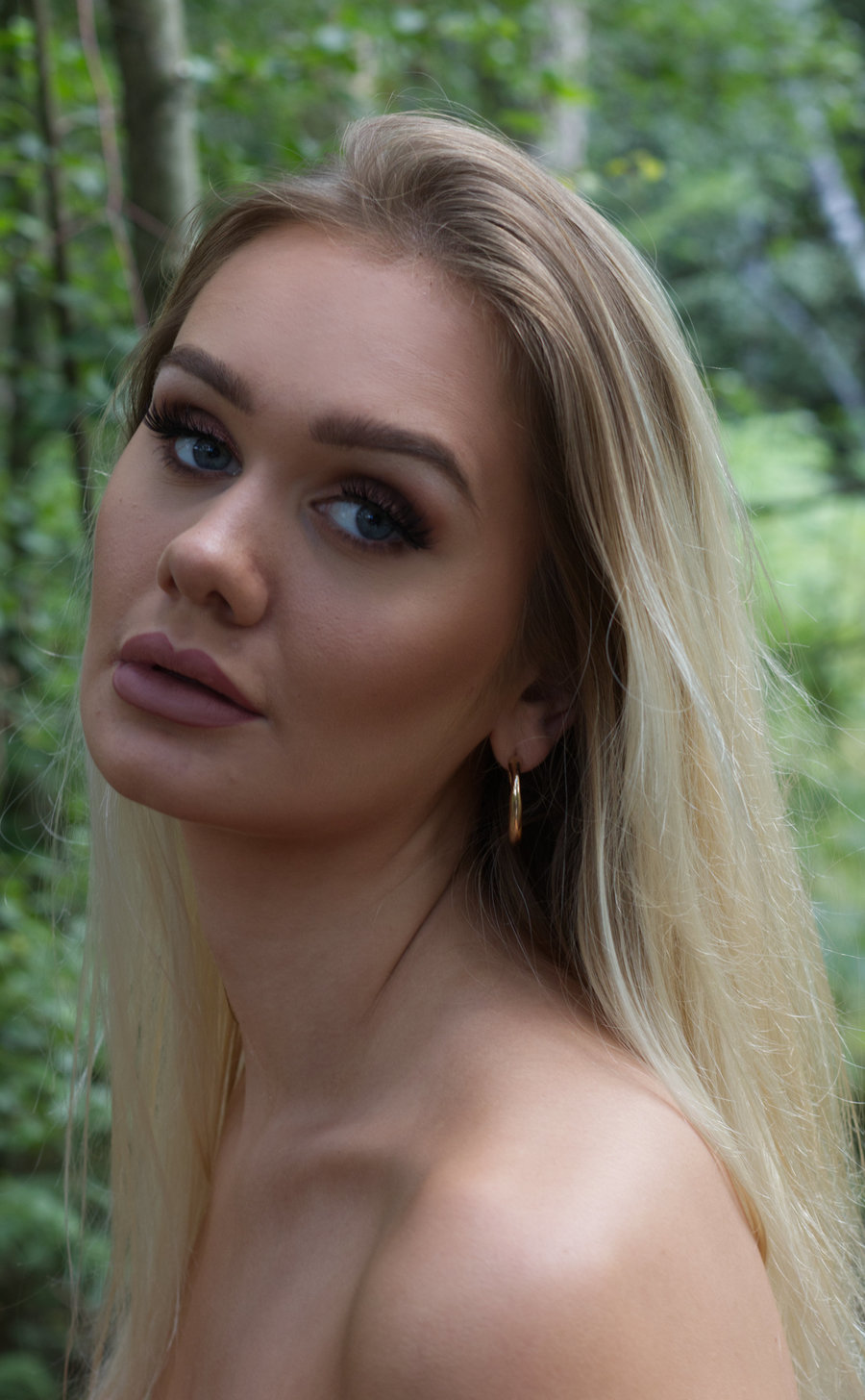 Photography by Jon Williams, Model Annalia / Uploaded 28th August 2021 @ 09:12 AM