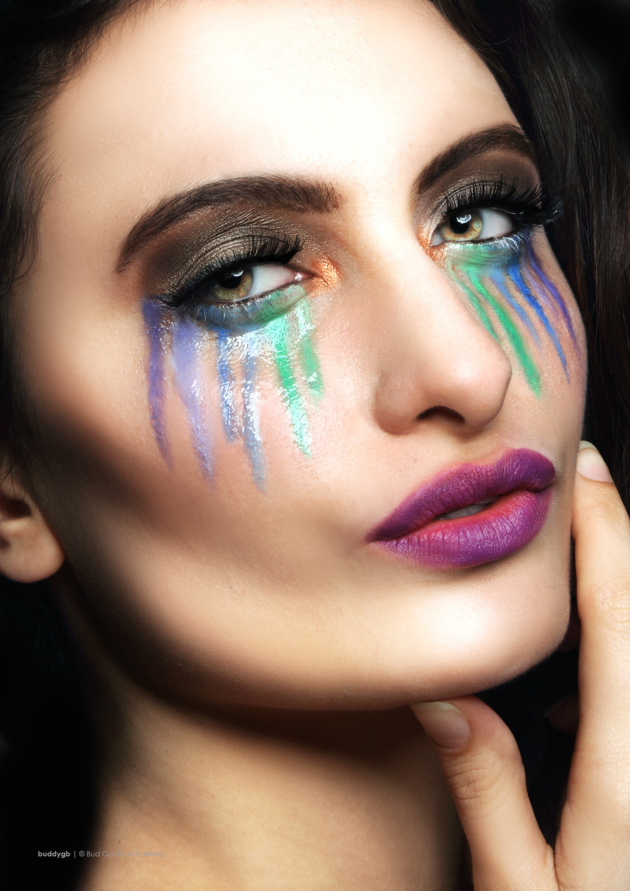 Beauty / Photography by Buddygb, Model Ria Fantastic, Makeup by AntoniaJ / Uploaded 11th May 2018 @ 10:04 AM