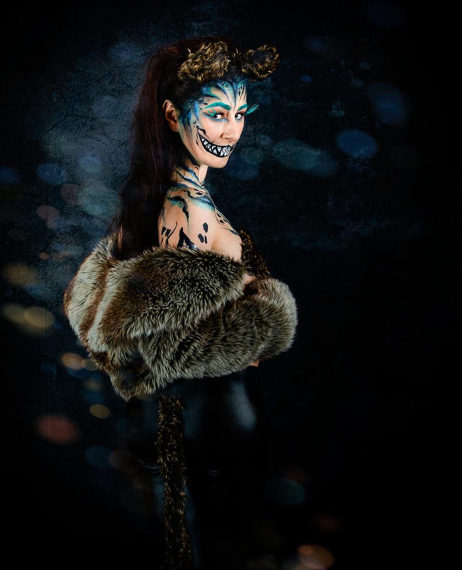 Monia El / Photography by stevei, Model Monia El, Post processing by stevei / Uploaded 27th February 2020 @ 07:52 PM