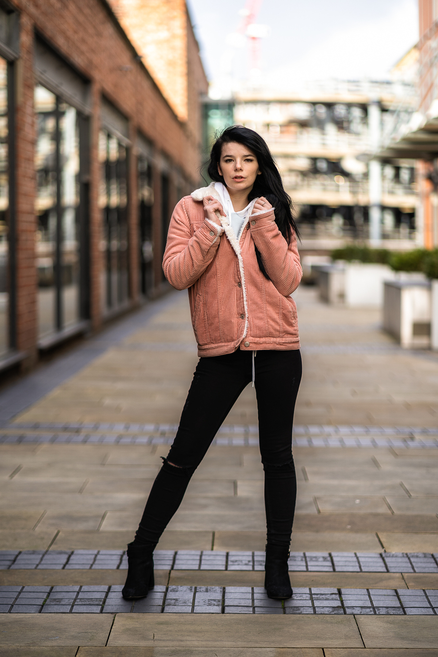 Photography by Simon Ng, Model chloesul / Uploaded 9th February 2021 @ 08:40 AM