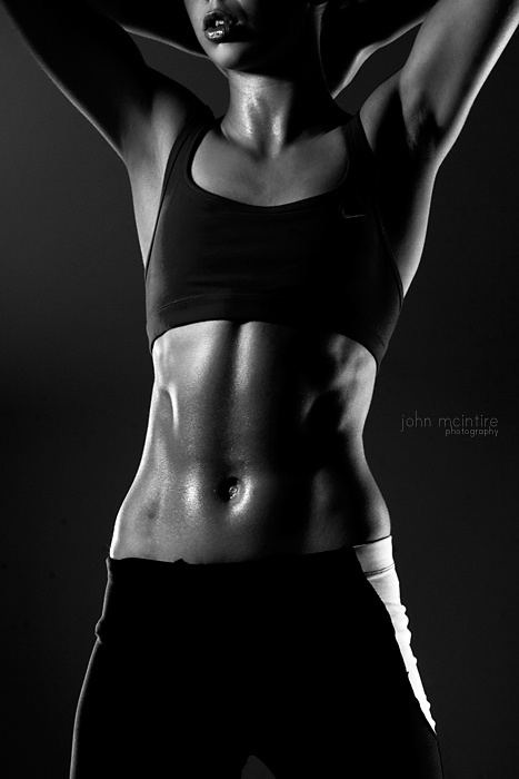 Fitness / Photography by John McIntire / Uploaded 3rd July 2012 @ 09:46 PM